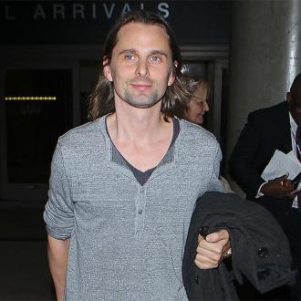 Matt Bellamy praised by 'girlfriend'
