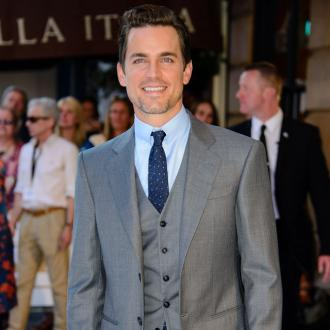 Matt Bomer's husband doesn't get jealous