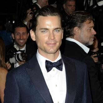 Matt Bomer Shares Relationship Secrets