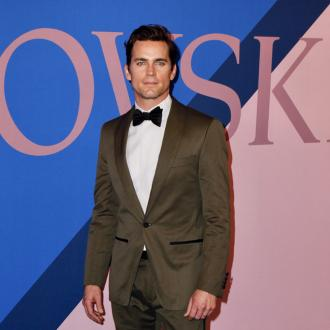 Matt Bomer Skied With Broken Leg