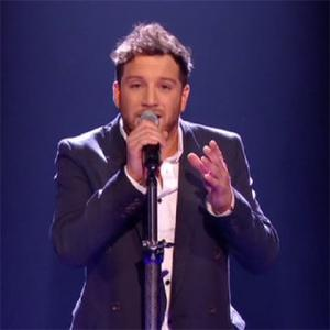 Matt Cardle Dating X Factor Backing Dancer