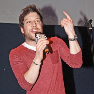 Matt Cardle opens up about drug and alcohol abuse