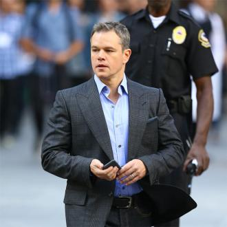 Matt Damon To Star In New Bourne Film