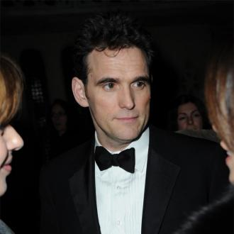 Matt Dillon praises 'fun' There's Something About Mary