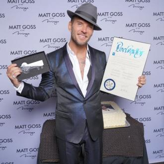 Matt Goss Has Been Given The Keys To Las Vegas Strip