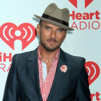 Matt Goss likes being called an 'eccentric'