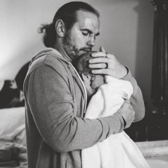 Matt Hardy Welcomes New Son