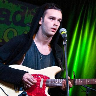 Matt Healy Denies He Dated Taylor Swift