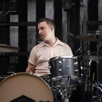 Arctic Monkeys' Matt Helders Is Working On Solo Album