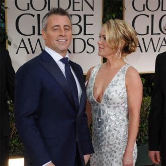 Matt Le Blanc splits from girlfriend of 8 years
