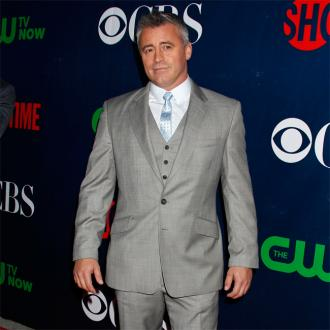 Matt LeBlanc not cool enough for daughter