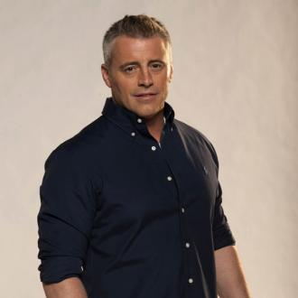 Matt Leblanc Can't Wait To Meet Johnny Mcdaid