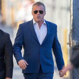 Matt LeBlanc hates 'mean' badgers