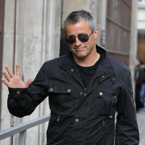 Matt Leblanc Against 'Friends' Reunion Or Movie