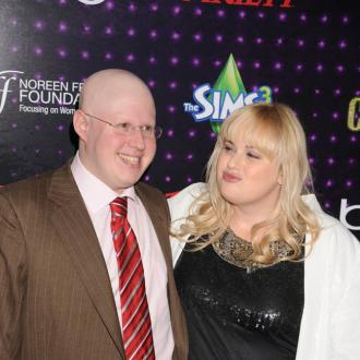 Matt Lucas gets mistaken for Rebel Wilson