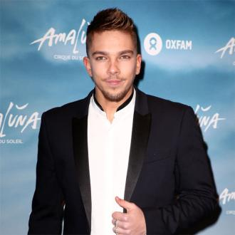 Matt Terry Owes Career To Psychic
