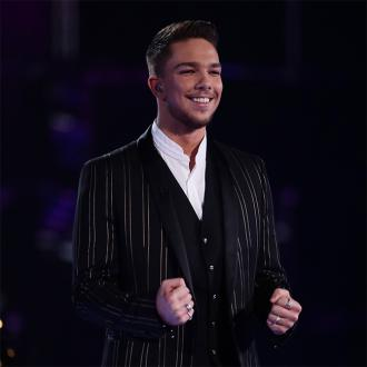 Matt Terry Advised By Enrique Iglesias
