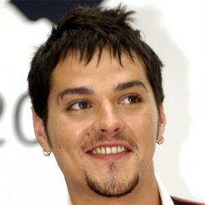 Matt Willis Wanted Busted Replacement