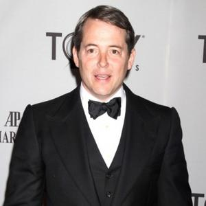 Matthew Broderick Returning To Broadway