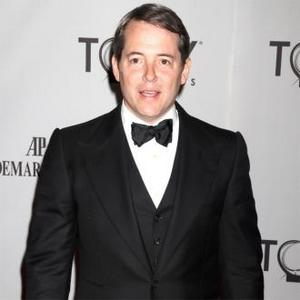 Matthew Broderick: Our Twins Are More Self-sufficient