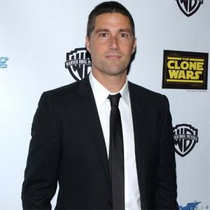 Matthew Fox Is Fascinated By London