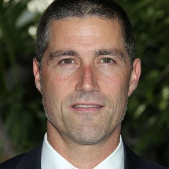 Matthew Fox Has 'Never' Hit A Woman