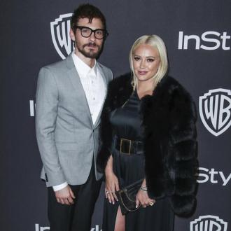 Hilary Duff and Matthew Koma wed