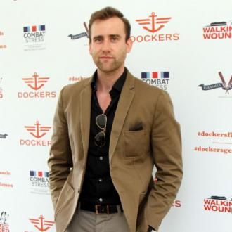 Matthew Lewis' missing wallet has been found