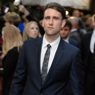 Matthew Lewis: I have extreme bouts of laziness