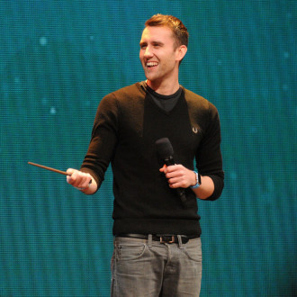 Matthew Lewis 'frustrated' by Harry Potter references