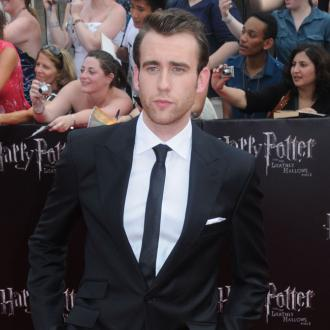 Matthew Lewis would love Neville Longbottom spin-off movie