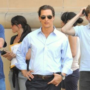Matthew Mcconaughey Took Paycut For Film