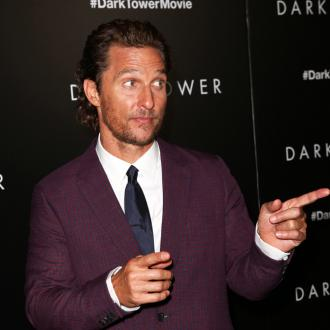 Matthew McConaughey relishes fatherhood