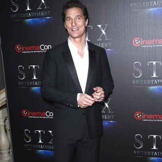 Matthew McConaughey's chemistry with Kate Hudson