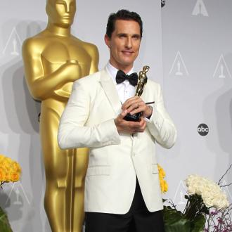 Matthew Mcconaughey Wants Another Baby