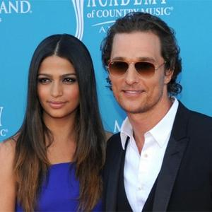 Matthew Mcconaughey To Marry In Brazil