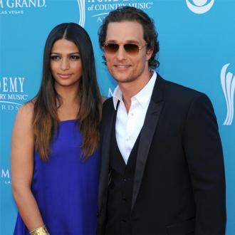 Matthew McConaughey: Camila is sexy in a thousand ways