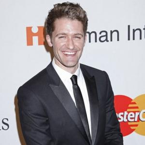 Matthew Morrison Reveals Hair Secret