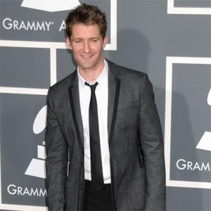 Matthew Morrison Thrilled By Elton Duet