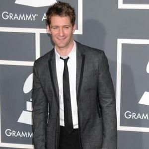Matthew Morrison Happy With Non Hollywood Girlfriend