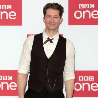 Matthew Morrison wants Glee concert