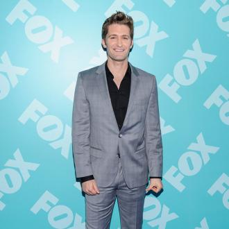 Matthew Morrison Gets Nervous On New York Subway
