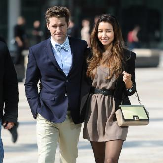 Matthew Morrison loves to cook with girlfriend