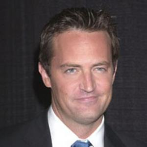 Matthew Perry To Reunite Friends?