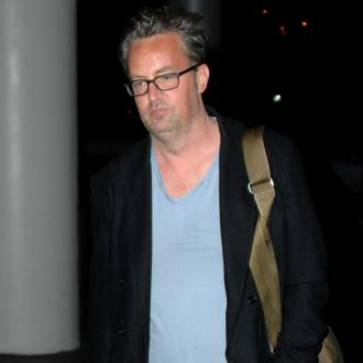 Matthew Perry's secret three-month hospital stay