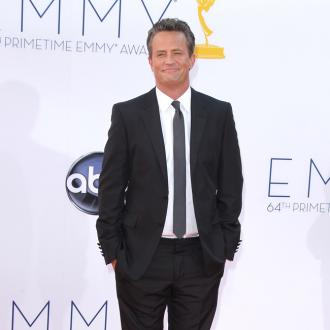Matthew Perry Denies Friends Reunion