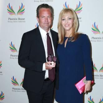 Matthew Perry wants to inspire others
