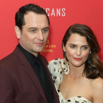 Keri Russell bans Matthew Rhys from cooking