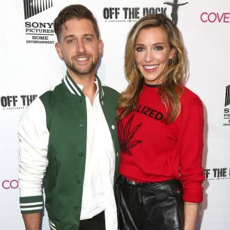 Katie Cassidy files for divorce