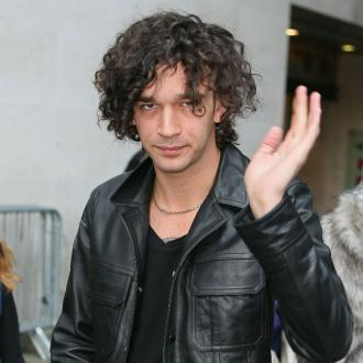 Matty Healy Teases New The 1975 Music
